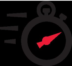 speedy services icon